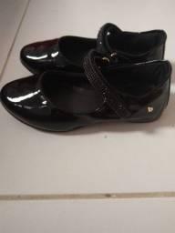 Vendo sapato infantil  Bibi