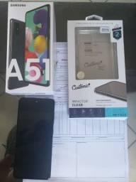 Samsung A 51 / 128 GB