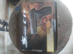 Airgun c11 vender logo