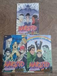 Kit : Naruto Gold #51,54,55