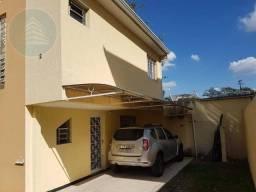 Sobrado com 4 dormitórios à venda, 107 m² por R$ 436.000,00 - Novo Mundo - Curitiba/PR