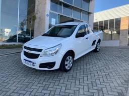 Chevrolet MONTANA LS 1.4 ECONOFLEX 8V 2p 2018/2019