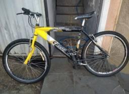 Título do anúncio: Vendo bike aro 26 Caloi
