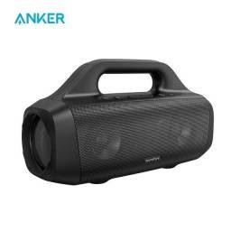 Título do anúncio: Caixa de Som Bluetooth Anker Soundcore Motion Boom