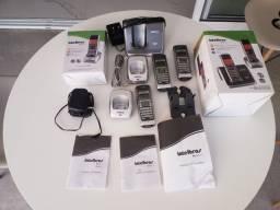 Telefones sem fio Intelbrás TS 62