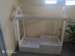 Cama de bebê