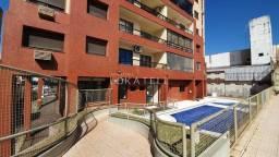 Apartamento para locação no Edifício Belvedere