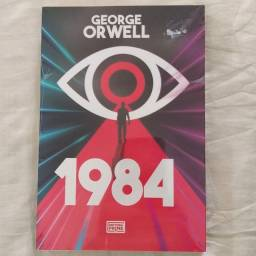 Livro 1984 - George Orwell