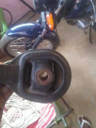 Calço do motor do Honda Civic