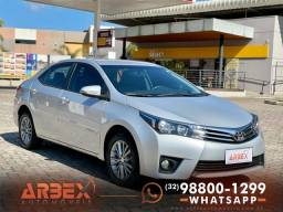 Toyota Corolla XEi 2.0 Flex 16V Aut. 2016/2017