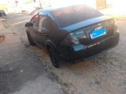 Fiesta sedan 2013 / 1.6 com GNV