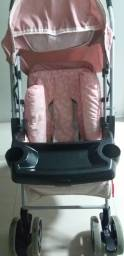 Título do anúncio: Carrinho bebê Tutti Baby