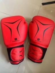 Título do anúncio: Luva Boxe/Muay Thai