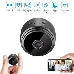 Mini Wifi Câmera 1080 P Noite Versão Micro Filmadoras Mini Câmera Espiã Micro Câmera