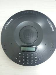 Título do anúncio: Aparelho Audioconferencia Intelbras