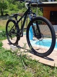 Título do anúncio: Bike 29 Absolute Wild Shimano c/ nota fiscal