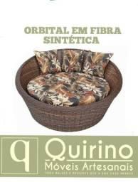 Título do anúncio: Orbital em fibra sintética
