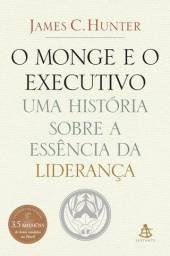 Título do anúncio: O Monge e o Executivo
