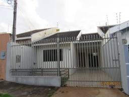 LOCAÇÃO   Casa, com 3 quartos em Jardim Monte Rei, Maringá