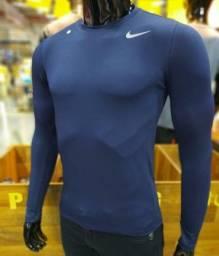Camisa Manda Longa Térmica Nike