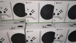 Título do anúncio: Xbox Séries S 512GB SSD (Lacrado)