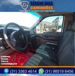 Título do anúncio: Ford F4000 4x2 / 4x4 Chassi Ou Carroceria