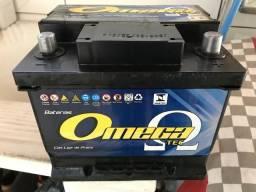 Bateria OMEGA 45Ah (seminova)