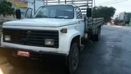 Chevrolet 21000 + trabalho / aceito troca - 1987