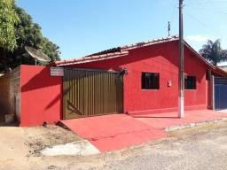 Miracema Alugo casa reformada 800,00