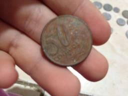 Vendo 18 moedas antigas