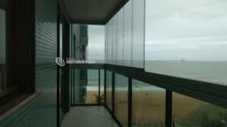 Apartamento na Praia da Costa, 2 quartos. Piscina e churrasqueira na cobertura do Prédio