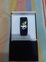 Relógio samsung com GPS para corrida