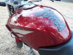 Honda Cbx 250 Twister - 2007