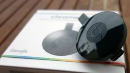 Chromecast 2 Google Hdmi Edi??o 2016 Chrome Cast