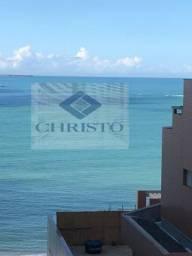 Alugo excelente 02 quartos de frente para o mar na Praia da Costa