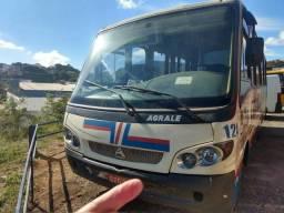 Micro onibus agrale - 2004