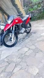 Honda Xre - 2010