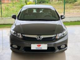 Honda Civic 6380- Honda Civic LXS- 14/14 - 2014