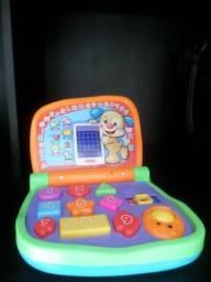 Fisher Price Mini Computer Baby