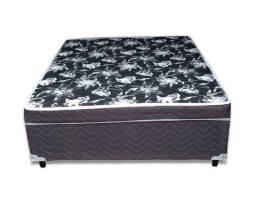 Frete gratis - cama box casal conjugada - direto da fabrica - só chamar no zap 99553-4707