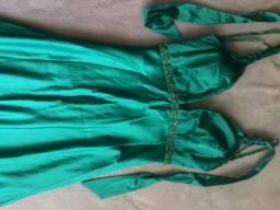 Vestido tamanho p