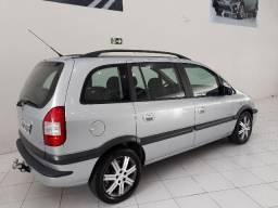 Gm - Chevrolet Zafira - 2009