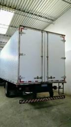 Ford Cargo 1317e 06/06 - 2006