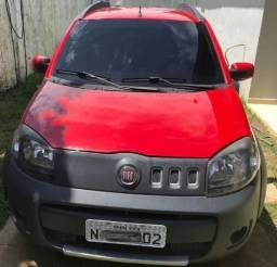 Fiat / Uno Way 1.0 - 2011