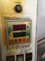 Forno turbo gas 8 esteiras