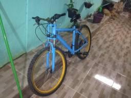 Bike aro 26 de aluminio