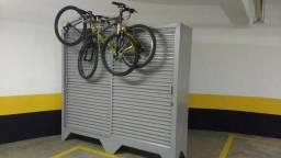 Armário de garagem AGS