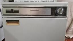 Secadora Brastemp Automática