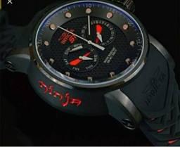 Relógio Invicta S1 Ninja Original