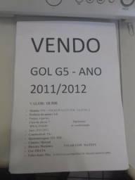 Gol - 2011